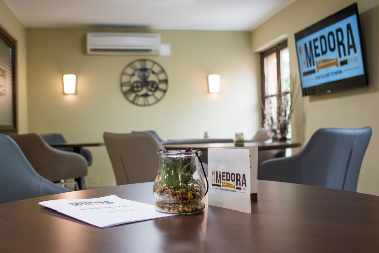 Hotel MeDoRa*** - Lobby