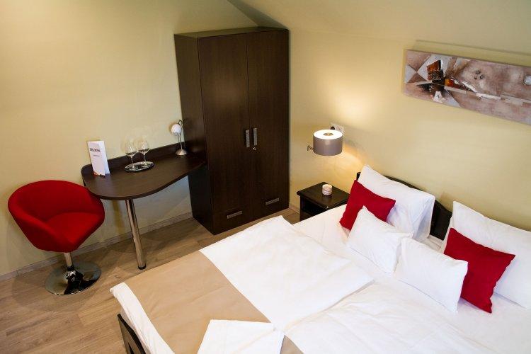 Hotel MeDoRa*** kétágyas szoba